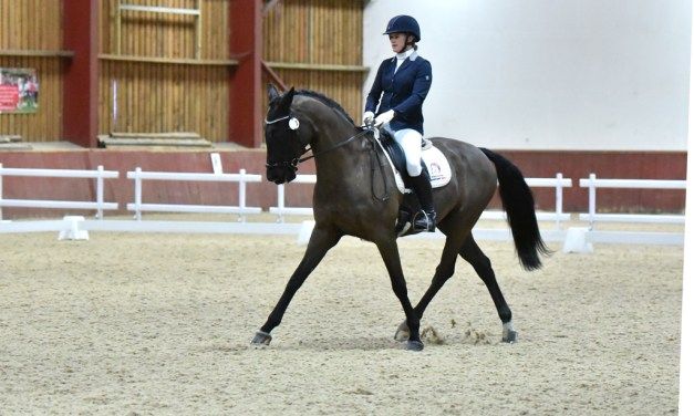 Dressage results: Merrist Wood, Surrey, 18 May 2019