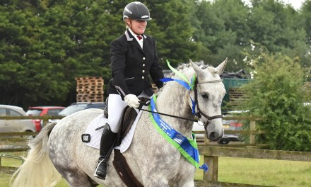 Dressage results: Speedgate, Kent, 12 September 2020