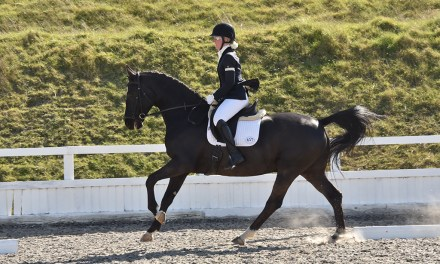 Dressage results: Cobham Manor, 29 March 2021 (updated)