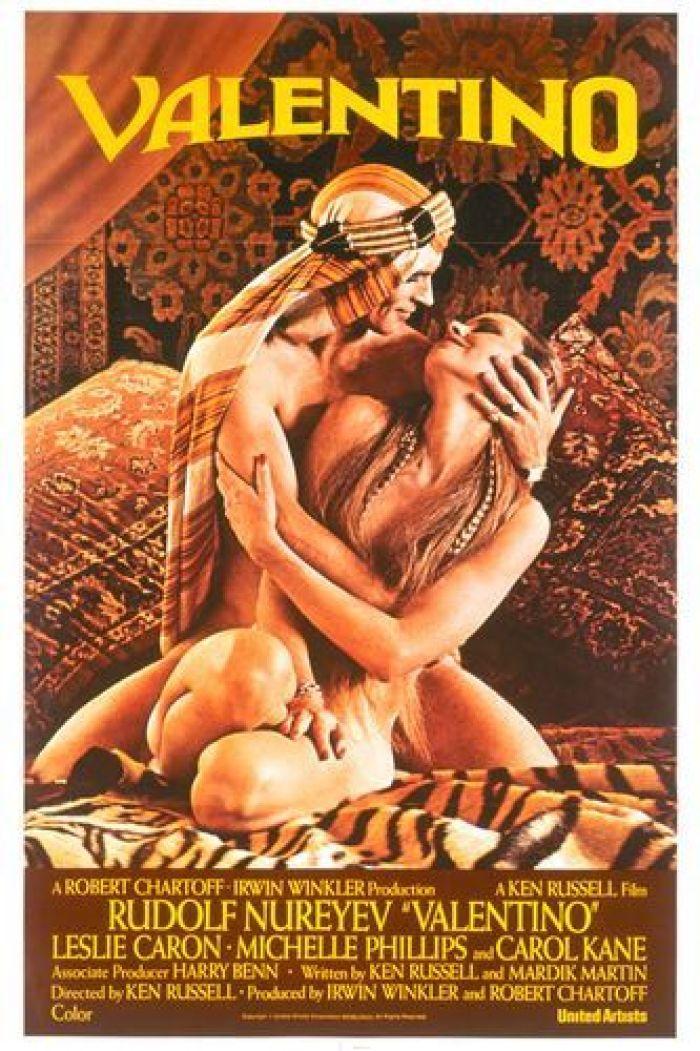 Valentino-Poster
