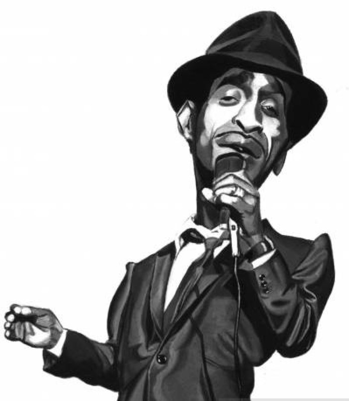 Sammy Davis Junior