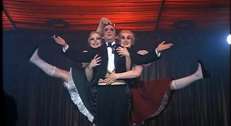 Cabaret 7 Two Ladies