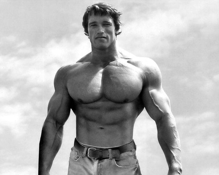 3 29 16 O A Nyc Inspirational Tuesday Arnold Schwarzenegger