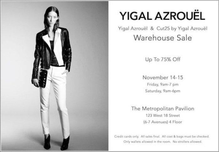 Yigal-Azrouel-Warehouse-Sale