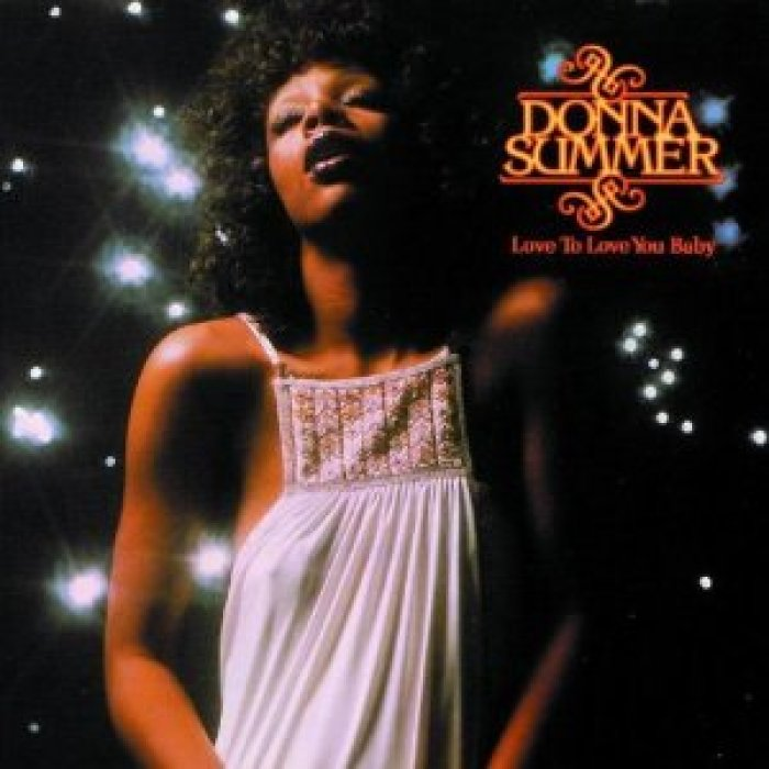 78 - Summer Donna Love to love