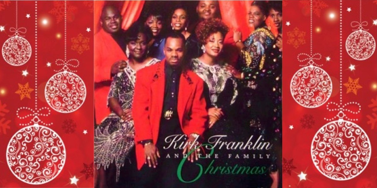 12/24/17 O&A NYC GOSPEL SUNDAY HOLIDAY SERIES: Kirk Franklin and the ...