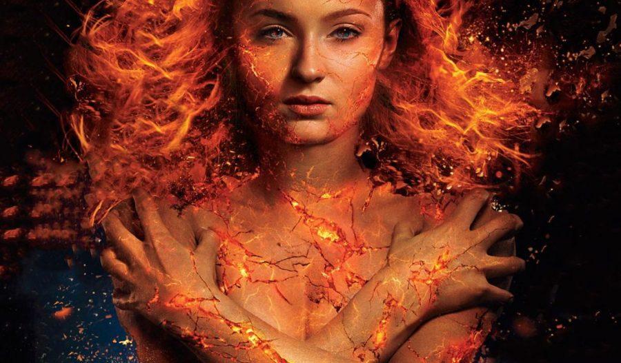 2 28 19 O A Nyc With Walestylez Movie Trailer X Men Dark Phoenix