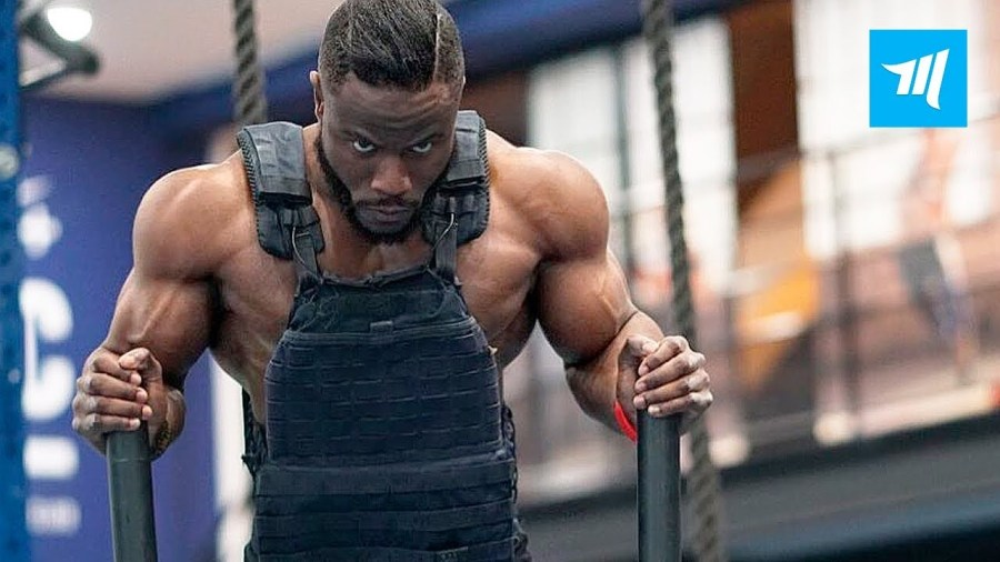 3/1/19 O&A NYC HEALTH AND WELLNESS: Super Shredded Fighter – Nathan