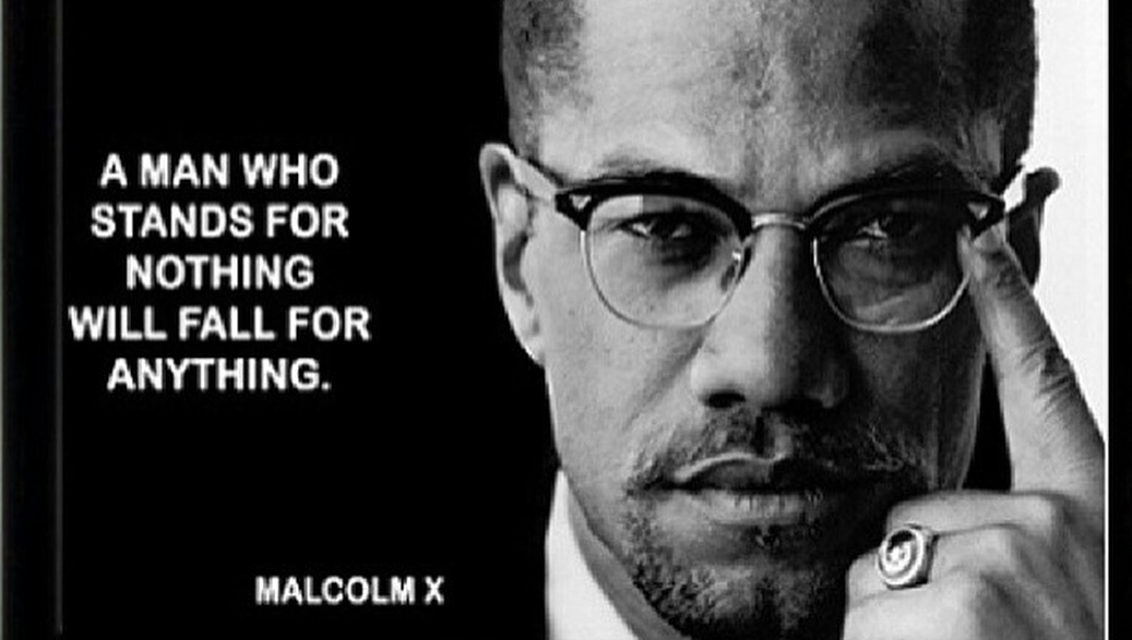 9/10/19 O&A NYC INSPIRATIONAL TUESDAY: Malcolm X After