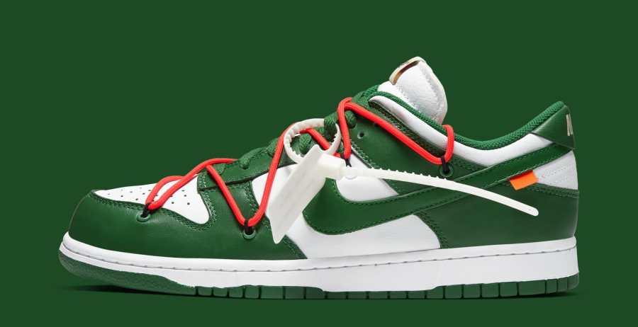 121519 O&A NYC WITH WALESTYLEZ FASHION: Off White x Nike