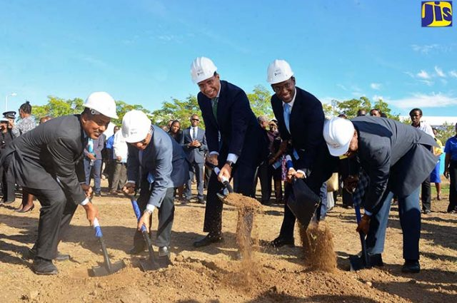 3000 BPO Jobs Coming to Portmore; Conduent Takes Xerox BPO Business