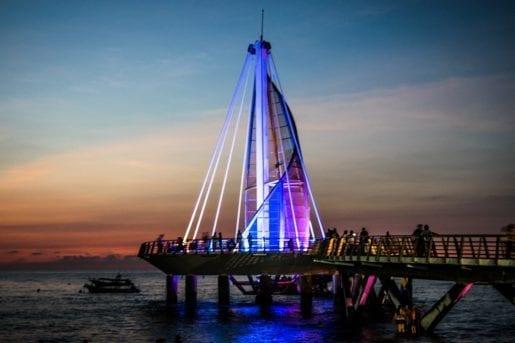 Puerto Vallarta Pier