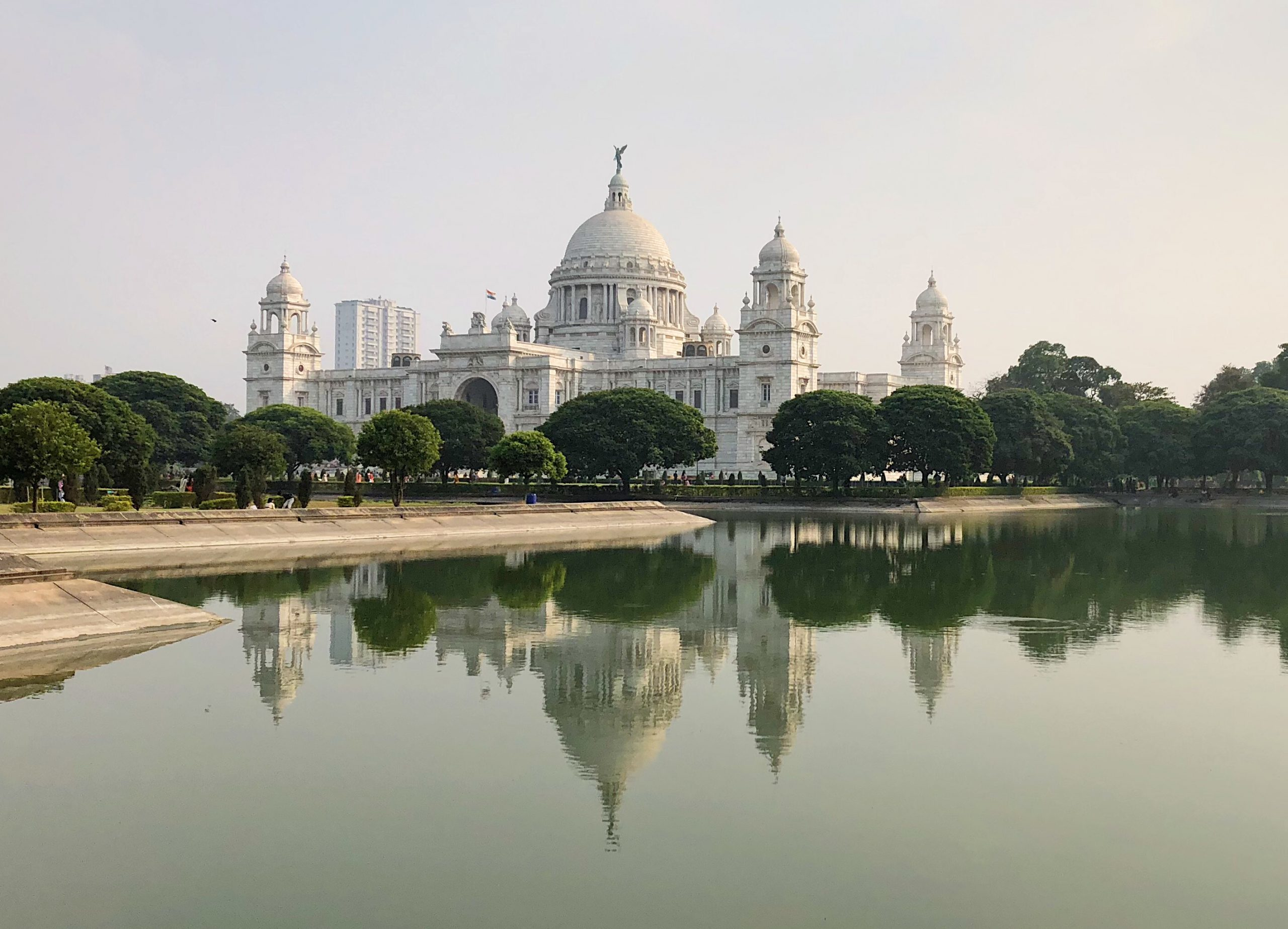 Exploring India: Interesting Places to Visit in Kolkata via @outandacross