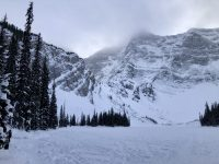 The Rawson Lake Hike in Alberta (With a Surprise Visit!)