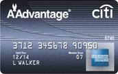 Citi Select® / AAdvantage® American Express® card