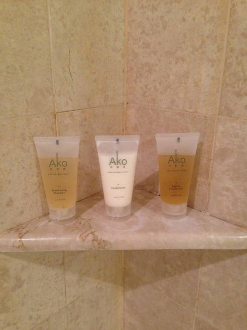 Ako bath products