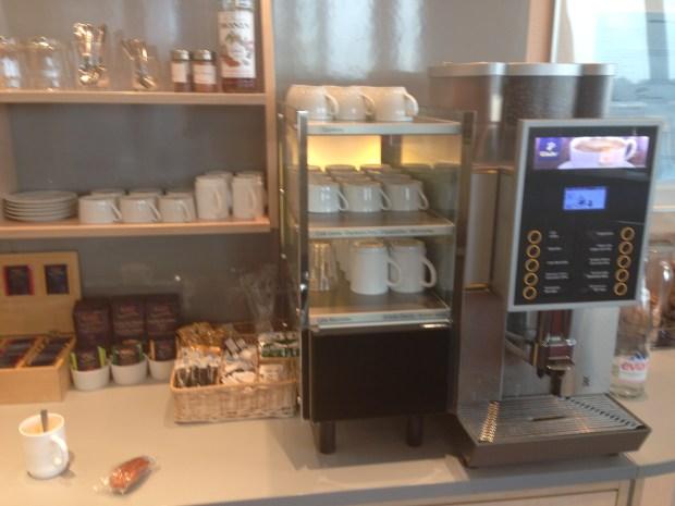 """Coffee"" machine"