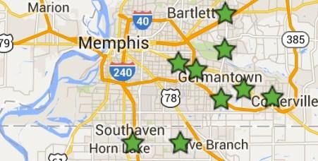 Memphis: Home of REDbird