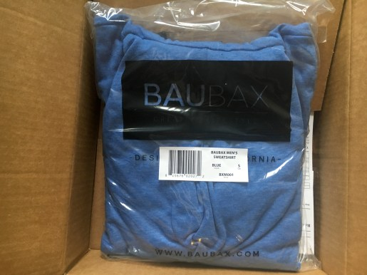 baubax travel jacket review