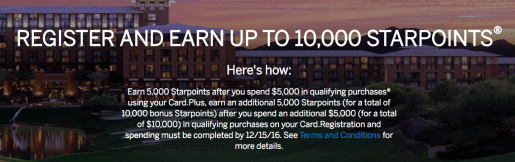 3x spg points on plastiq