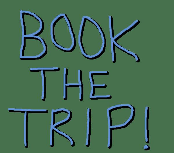 book the trip