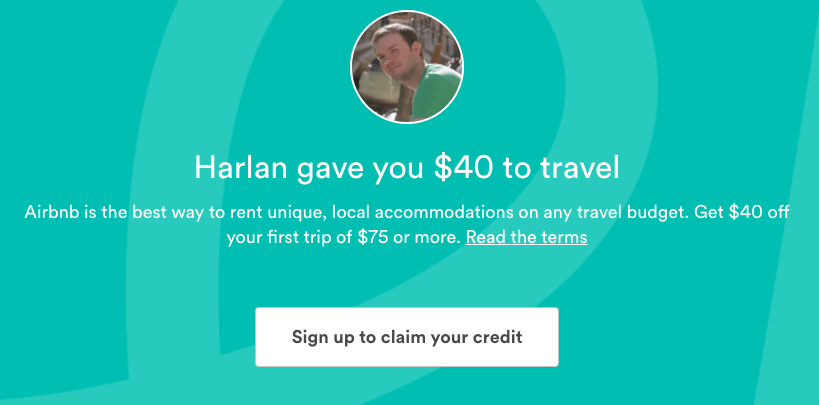 save on airbnb