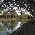 Outback Accommodation and Camping at Nelia Gaari Station