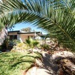 Outback Accommodation at Fossickers Cottage - Lightning Ridge