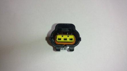 Pressure Sensor Cap, Yamaha 4 Stroke