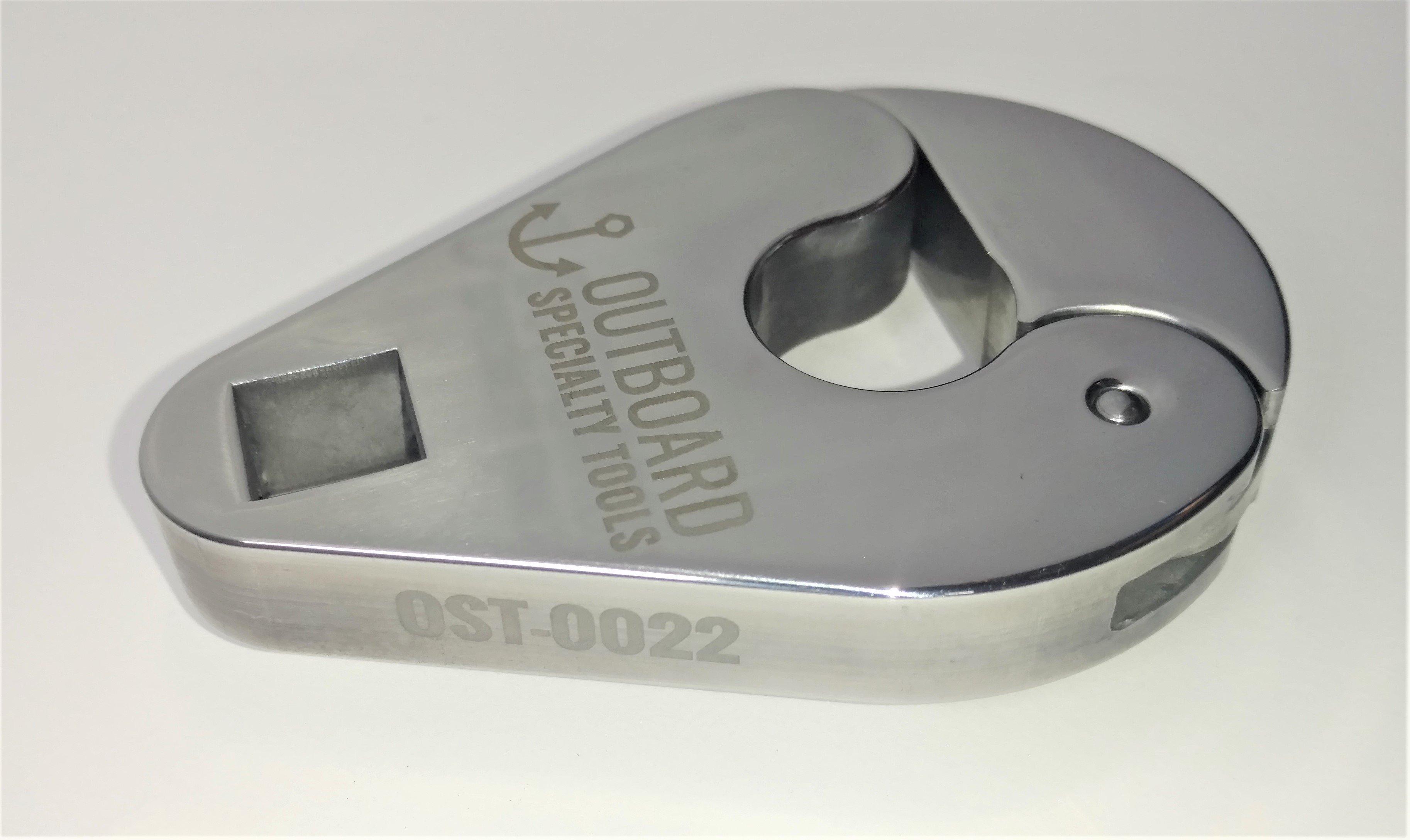 Yamaha Tilt Trim Spanner Wrench 47mm X 4mm OST-0022