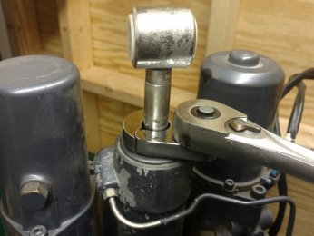 Tilt Trim Tools
