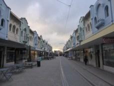 A street in Christchurch?