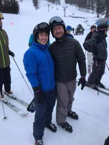 LGBTQ Ski Weekend Mt Bachelor 6