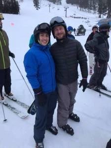 LGBTQ Ski Weekend Mt Bachelor 6