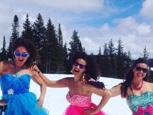 Ski Prom