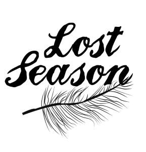 Lost Season Supply Logo Bend Oregon