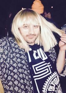 Hey Honey Blonde Wig Bend Oregon
