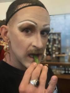 Drag Workshop Pickle
