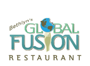 Bethlyns Global Fusion Logo