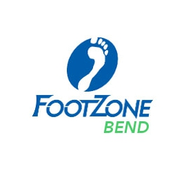 Foot Zone Bend