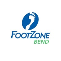 Foot Zone Logo