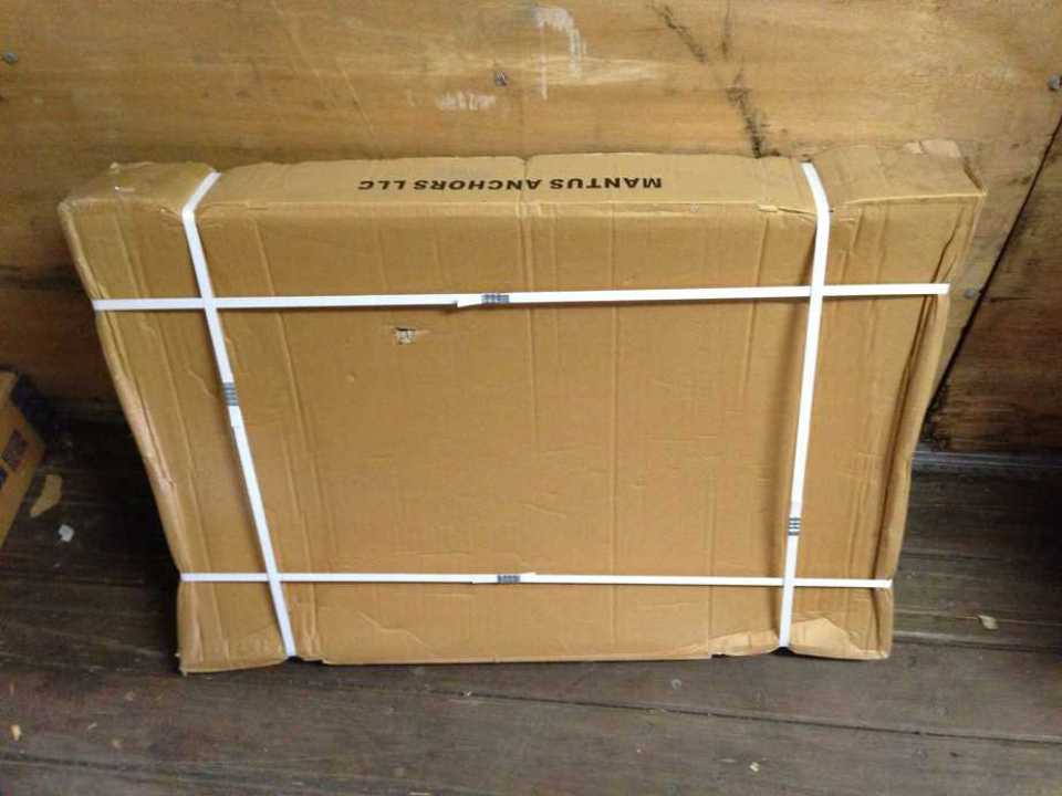 Mantus Anchor Box