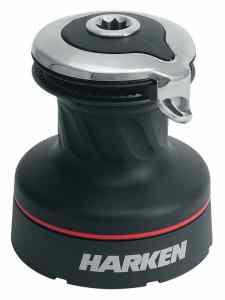 Harken Winch
