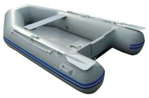 Inflatable Dinghy
