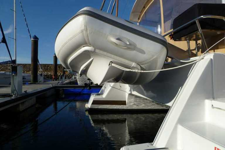 Choosing a Dinghy for Your Cruising Boat