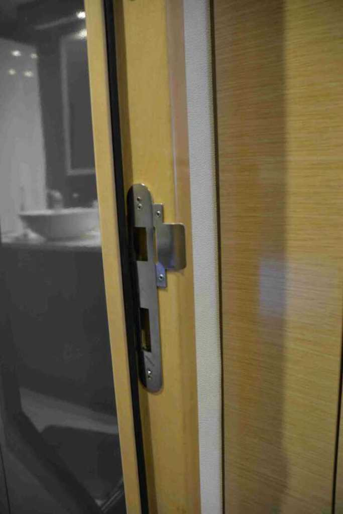Door Latch Protector