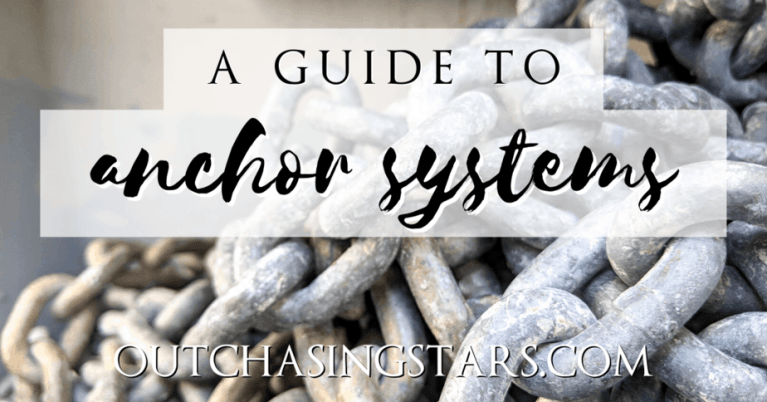 Our Anchoring System
