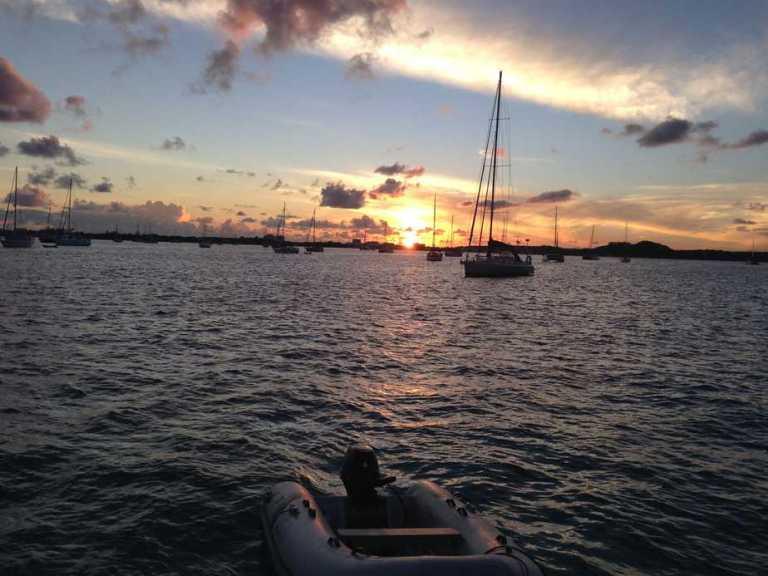 Saint Martin – Pit Stop for Sailors