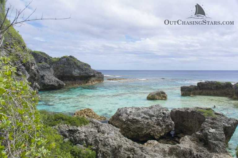 Niue: The Rock of Polynesia