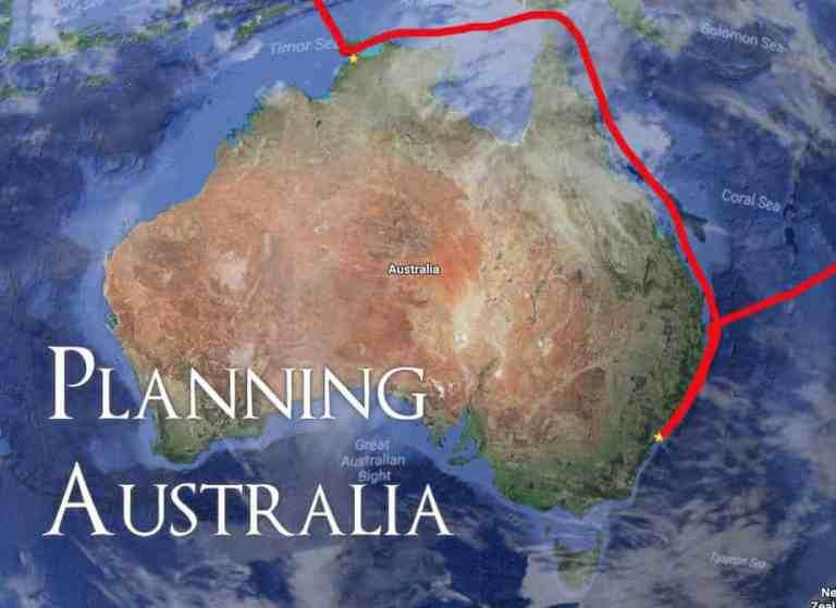 One-Year Visa for Australia!